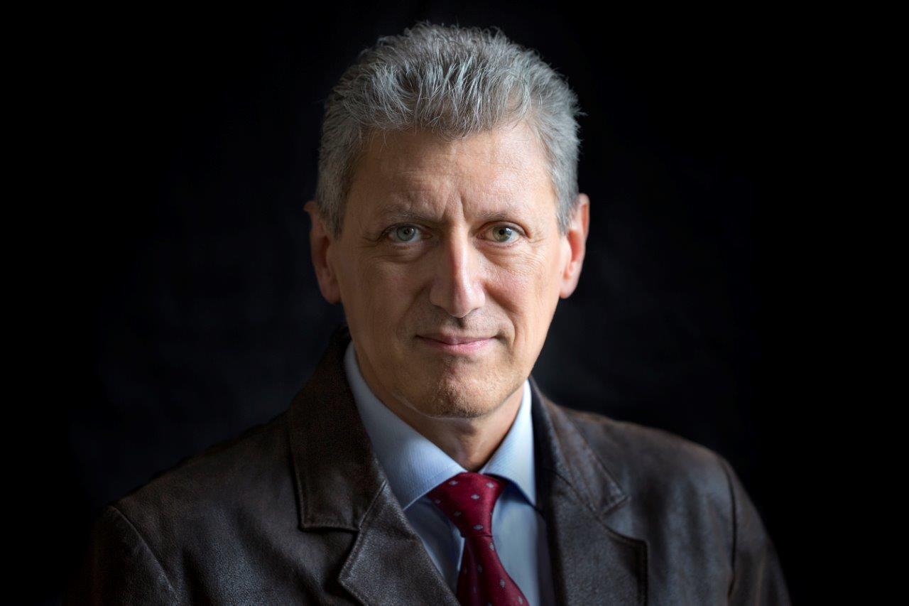 Maciej Krzesinski