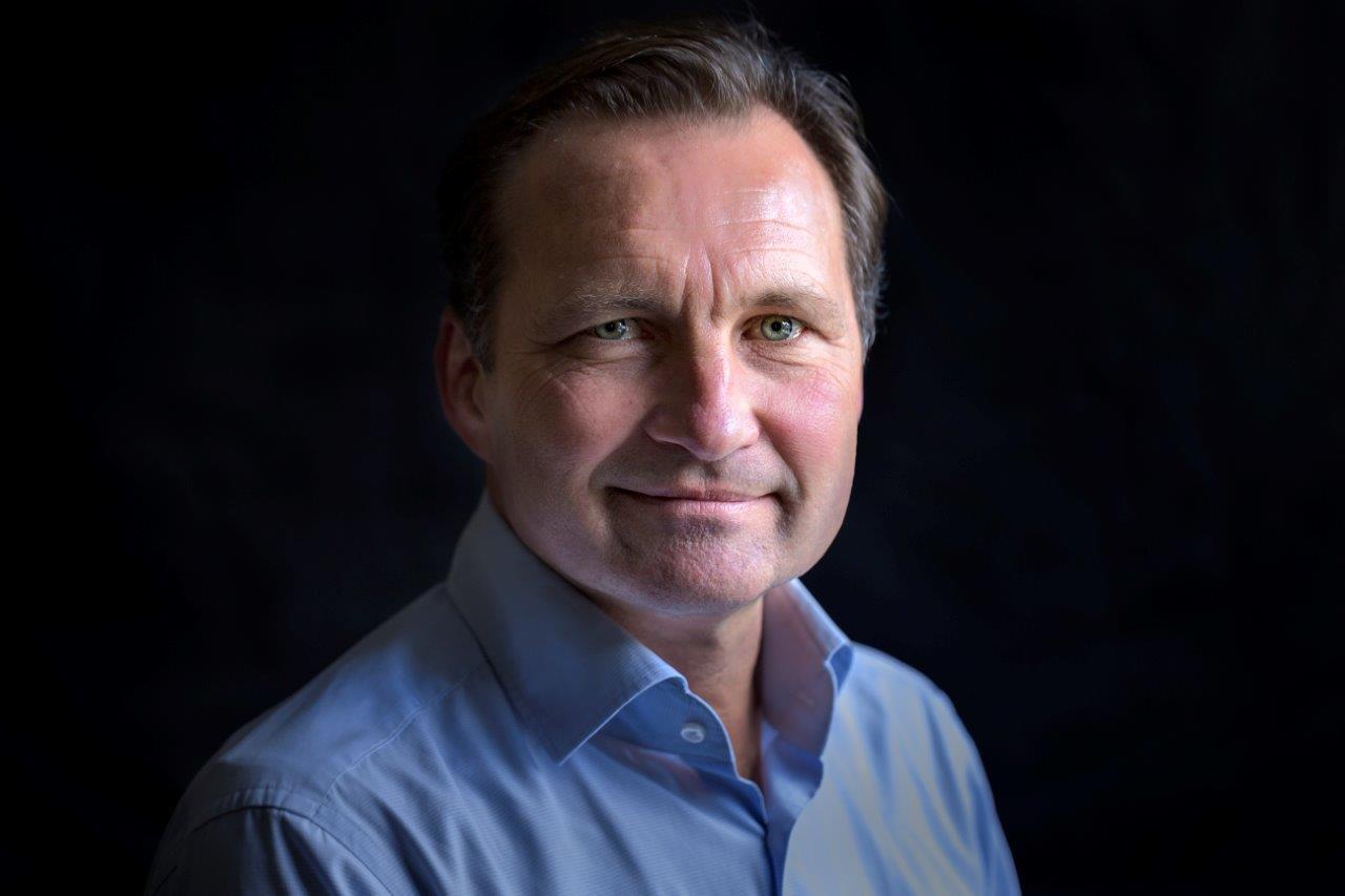Claus Højer Hansen