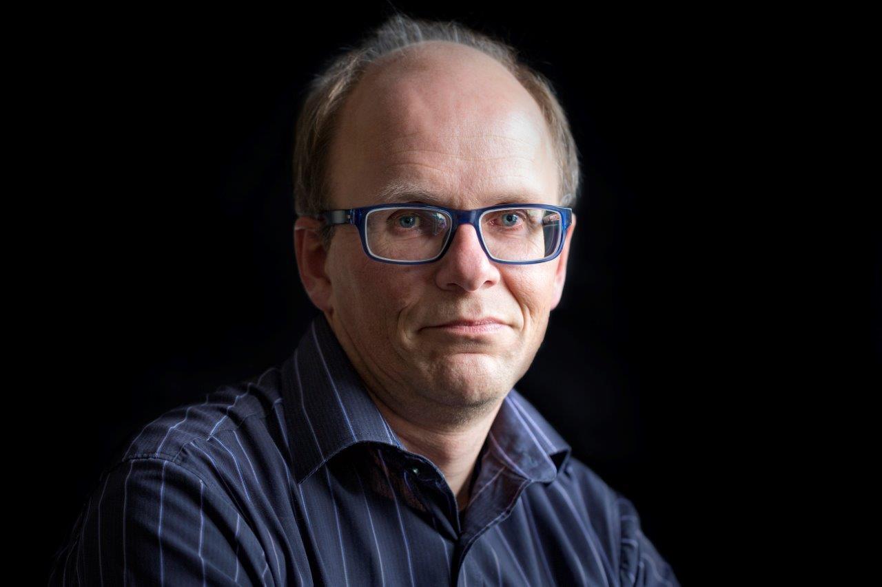 Jesper Fabricius